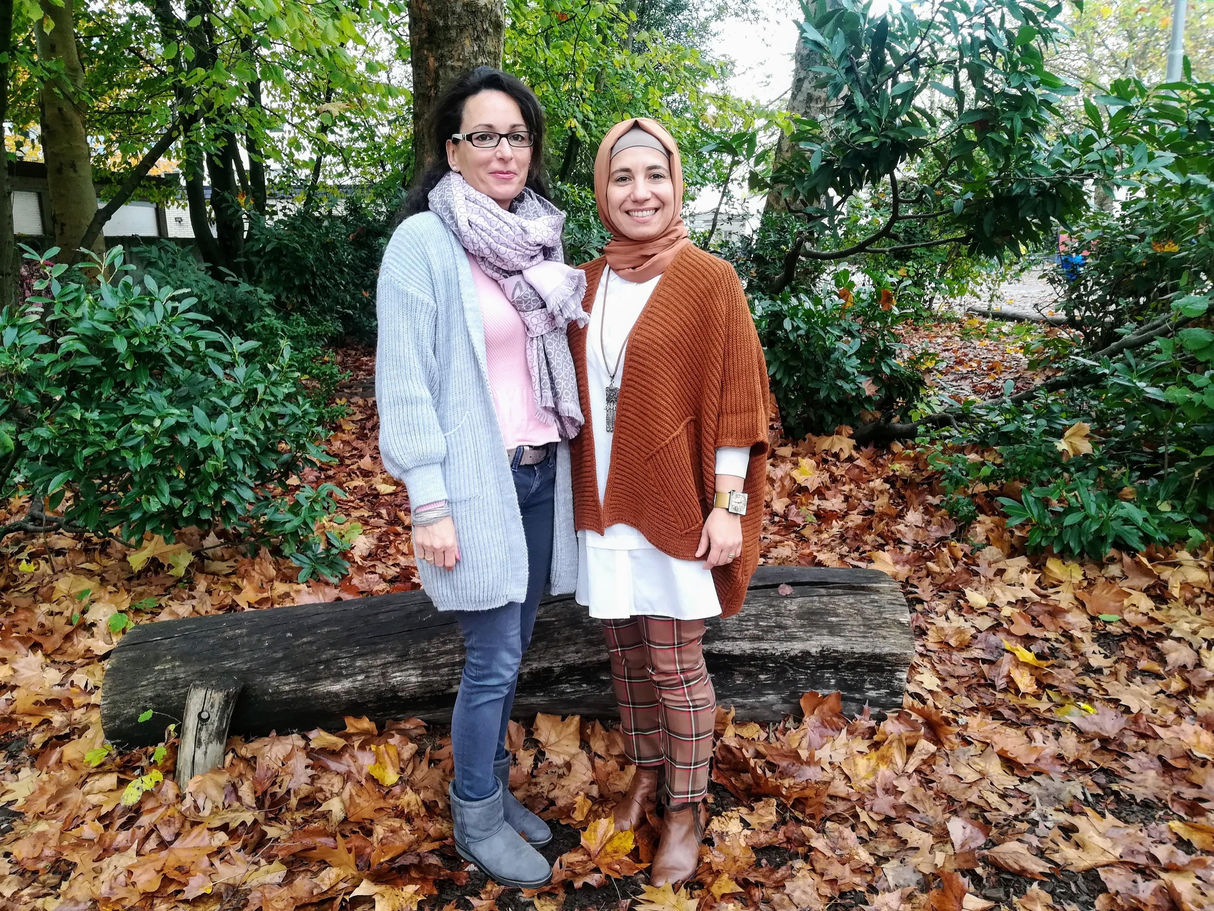 Team Griechisch & Islamunterricht
