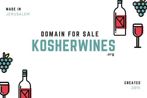 KosherWines