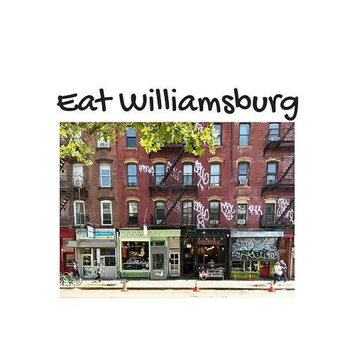 EatWilliamsburg.com