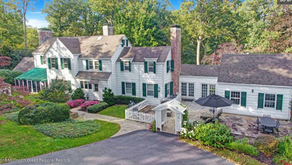 House For Sale!  1172 Deal Rd Ocean, NJ  One Of-A-Kind Prestigious Wayside Landmark Estate