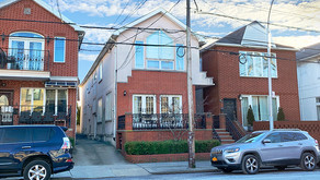 House For Sale! Prime Gravesend Location! Off Ocean Parkway & Ave T.