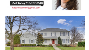 New To Market - Great Colonial In The Heart Of West Long Branch