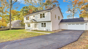 House For Sale Exceptional Opportunity Oakhurst, NJ Open House Sunday 2/17th 11:30-2pm