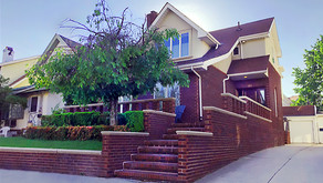 Luxury House for Sale!Avenue J - Low East Streets6 Bedrooms / 3.5 Baths / Center Hall / 39x100