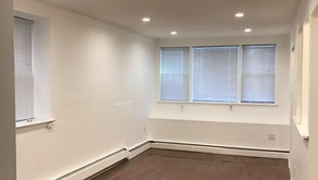 Walk-in Apt For Rent East 5th and Quentin Road Recently Renovated