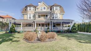 House For Sale 109 Park Ave, Elberon, NJ Open House Sun March 31st, 1pm-3 PM