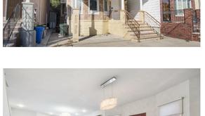 Just Reduced to 1,250,0005 bedroom/ 4 bathroom Reno kitchen&bath                  809 Ave M
