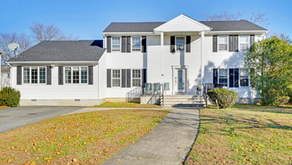 House For Sale!16 Windsor Dr, West Long Branch, NJ Exciting Opportunity Open House Sunday 2pm-4pm