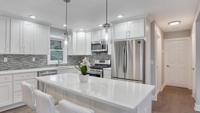 Totally Newly Renovated Custom Home Must See! Open House Sunday 4/14 1pm-3pm