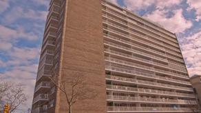 Co-op For Sale 1401 Ocean Avenue Luxury 24 Hour Doorman Building 5-F