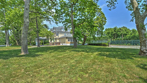 Luxury Estate For Sale - Deal NJ - Exclusive Listing