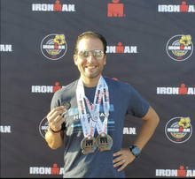 Ironman Atlantic City 70.3