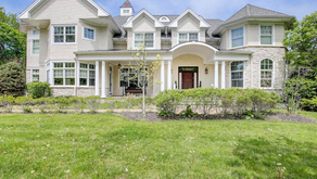 Home For Sale! Magnificent Custom Home on Huge Property! Pool & Basketball Court!