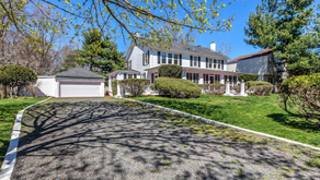 For Sale7 Vineberg Court West Deal, NJ