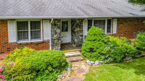 Home For Sale! 470 Monmouth Place Long Branch - Large Immaculate Large Spacious Bright Ranch Home..