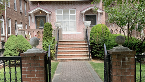 House for Sale Office Exclusive Ave M/N Ocean Parkway
