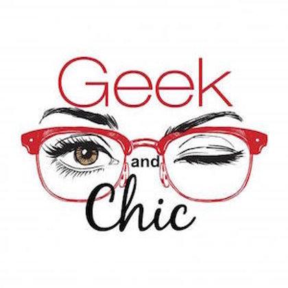 GeekandChic.com