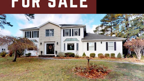 For Sale!Perfect Ready To Move-in House Eatontown NJ