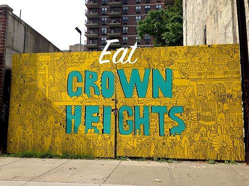 EatCrownHeights.com