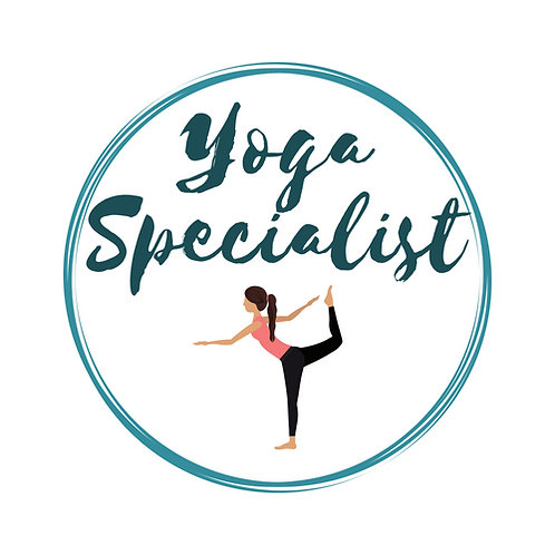 YogaSpecialist.com