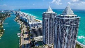 New Luxury Listing on Miami Beach at the Blue Diamond Condo on 47 & Collins Avenue