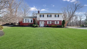 House For Sale West Long Branch Move In Ready!