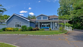 Home For Sale Long Branch, NJReduced Price!!House on the Lake; 1 acre with pool: REDUCED TO SELL