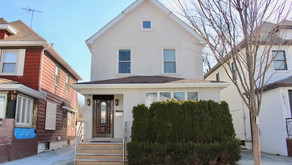 OPEN HOUSE 1869 E 27 / Ave S  5.19.19 from 12:30 -2pm
