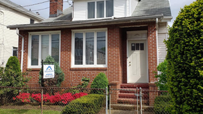 House For Sale Marine Park Ave P and Ryder Ave