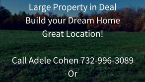 Looking to Build in Deal NJ?