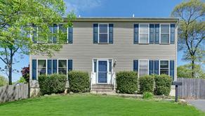 House For Sale!511 W Park Avenue Oakhurst NJ NEW PRICE!!!!
