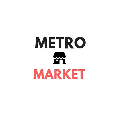 MetroMarket.com