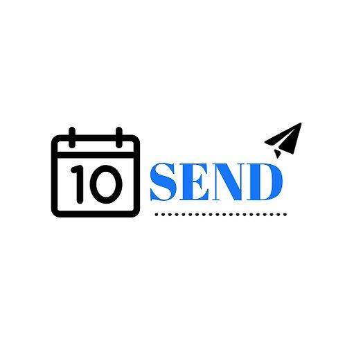 10Send.com