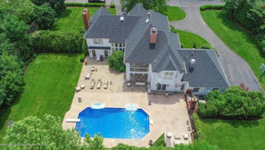 For Sale - West Allenhurst Colonial With Pool