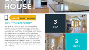 Open House Sunday! ALL NEW remodeled! Toms River, NJ