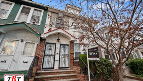 2811 Ave. P  Renovated 2 Family Home  2 bedroom over 3 bedroom Reduced to 1.425 M