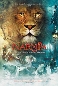 2005_Narnia The Lion the Witch and the w