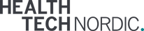 Health Tech Nordic logo