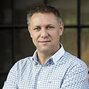 Stig Husby, Chief Technology Officer