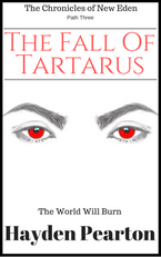 The Fall of Tartarus cover