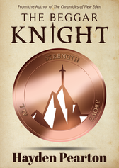 The Beggar Knight Cover