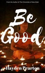 Be Good cover