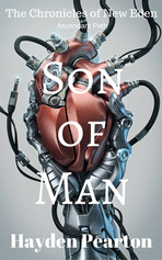 Son of Man 'Heart of Iron' Variant
