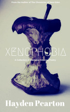Xenophobia cover