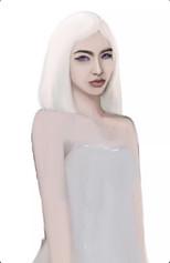 Alza Portrait