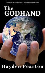 The Godhand cover