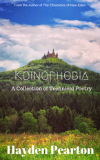 Koinophobia cover