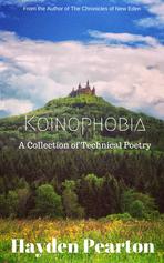 Koinophobia cover