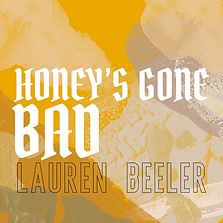 Honey's Gone Bad Cover.JPG