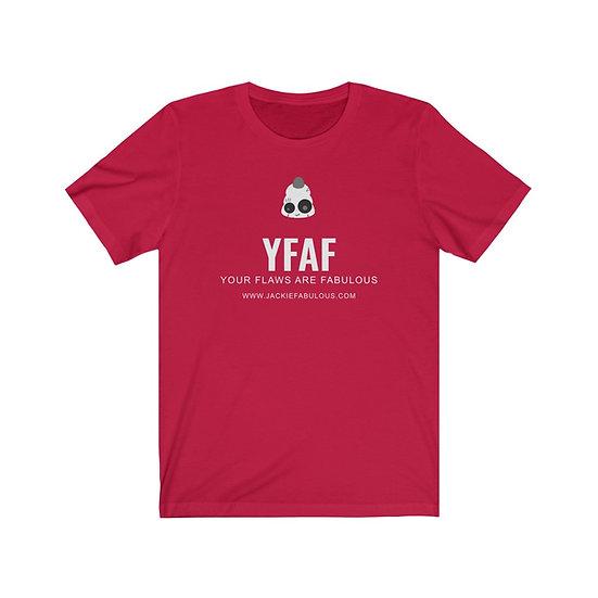 YFAF - Unisex Premium Tee (Multiple Colors)